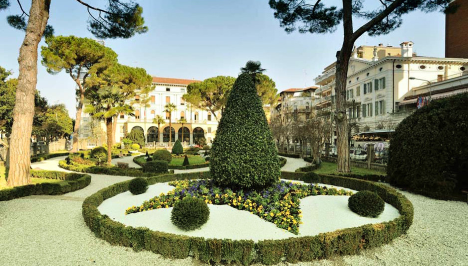 Ufficio Verde Pubblico Venezia : Scopri fvg portale del turismo in friuli venezia giulia