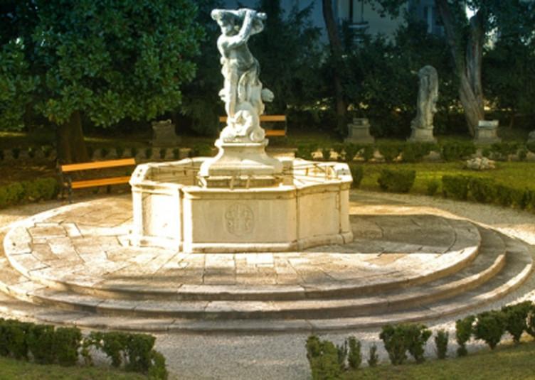 Giardino_Palazzo_Attems_Petzenstein_Gorizia