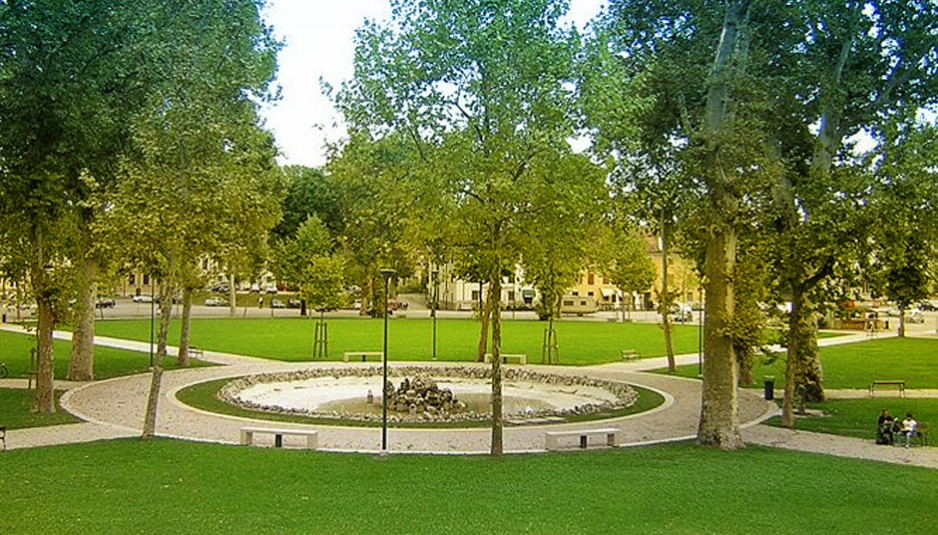 Giardino_Piazza_Primo_Maggio_Udine