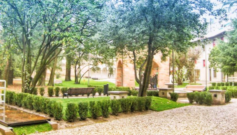 Ufficio Verde Pubblico Venezia : Ponte di nona case popolari quale futuro per il punto verde
