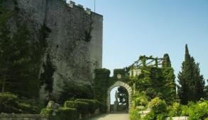 Parco_Castello_Duino