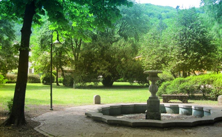 Parco_Sigmund_Graf_Attems_Gorizia