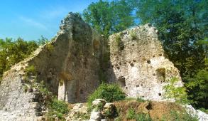 Castello_Cergneu