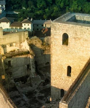 Castello_Gemona