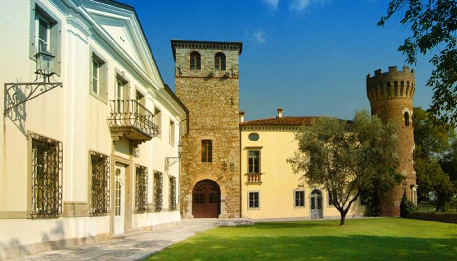 Castello_Morpurgo_Buttrio