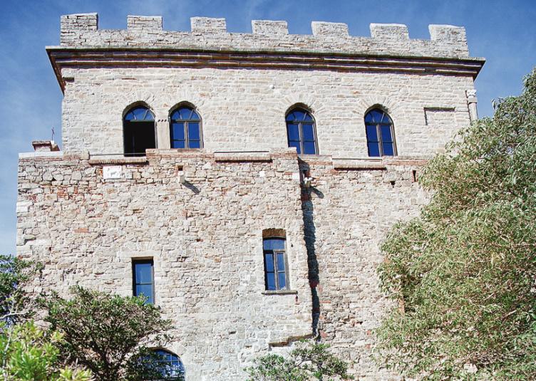 Castello_Muggia