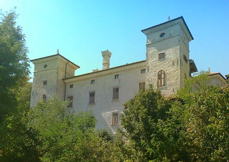 Castello_Rubbia_Savogna_Isonzo