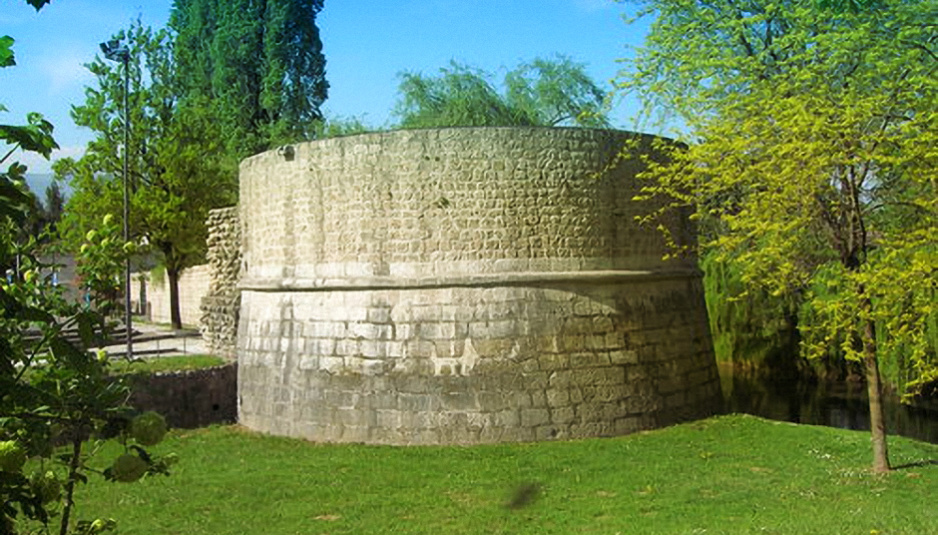 Castello_Sacile