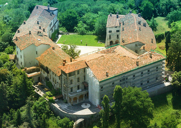 Castello_Spilimbergo1