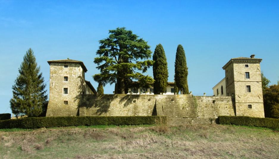 Castello_Trussio_Dolegna_Collio