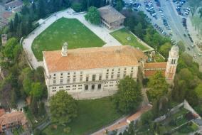 Castello_Udine