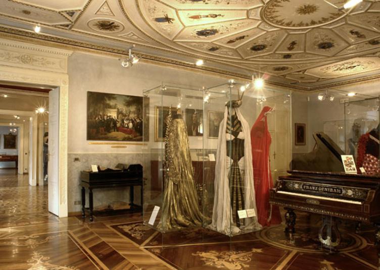 Civico_Museo_Teatrale_Carlo_Schmidl_Trieste