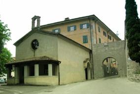 Ex_Chiesa_S_Michele_Affrescoteca