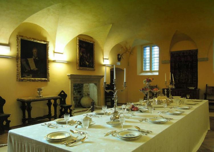 Fondazione_Palazzo_Coronini_Cronberg