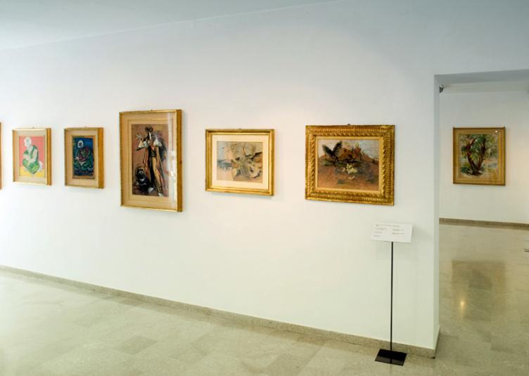 Galleria_Regionale_arte_contemporanea_Luigi_Spazzapan