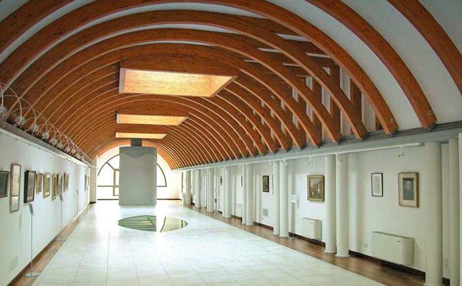 Galleria_arte_moderna_Enrico_Cillia