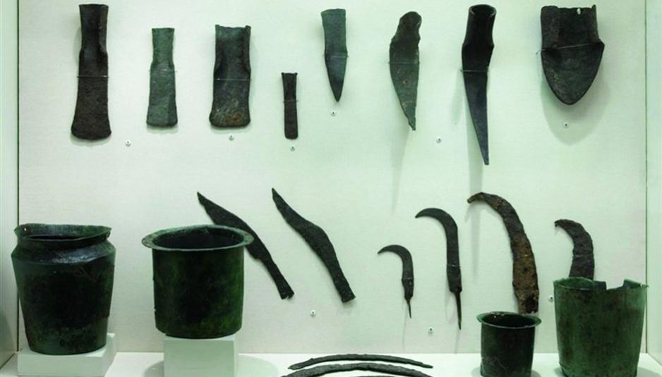 Musei_Provinciali_Gorizia_Collezione_archeologica