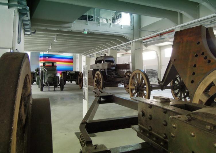 Civico_Museo_Guerra_per_Pace_Diego_Henriquez
