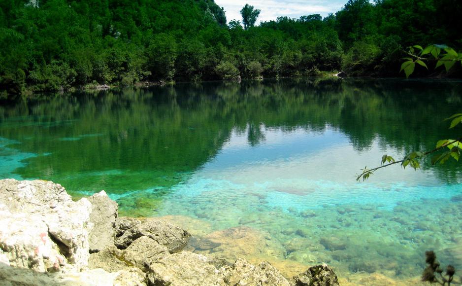 Lago_Cornino