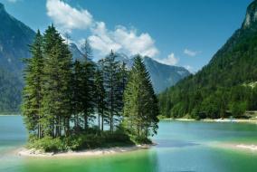 Lago_Predil