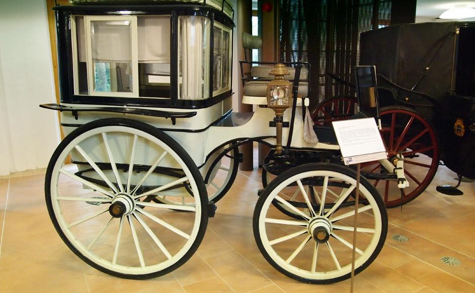 Museo_Civico_Carrozze_Epoca_Codroipo