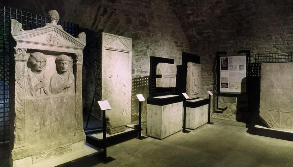 Museo_Civico_Castello_Lapidario_Tergestino