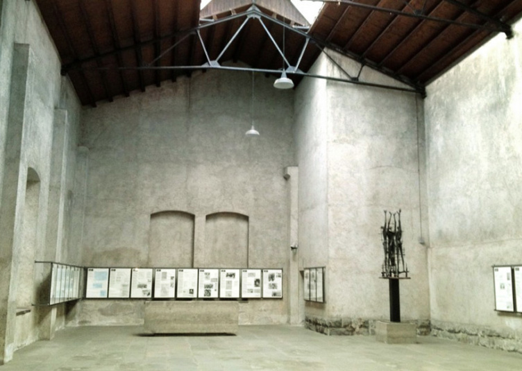 Museo_Civico_Risiera_San_Sabba_Trieste