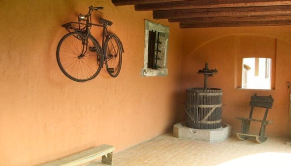Museo_Documentazione_Civilta_Contadina_Friulana_Farra_Isonzo