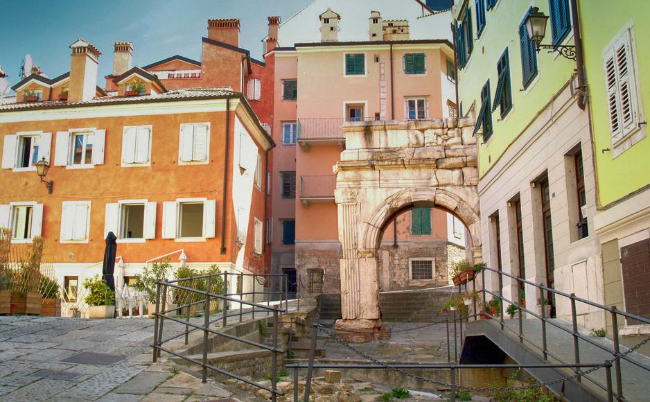 Arco_Riccardo_Trieste