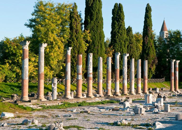 Area_archeologica_Aquileia