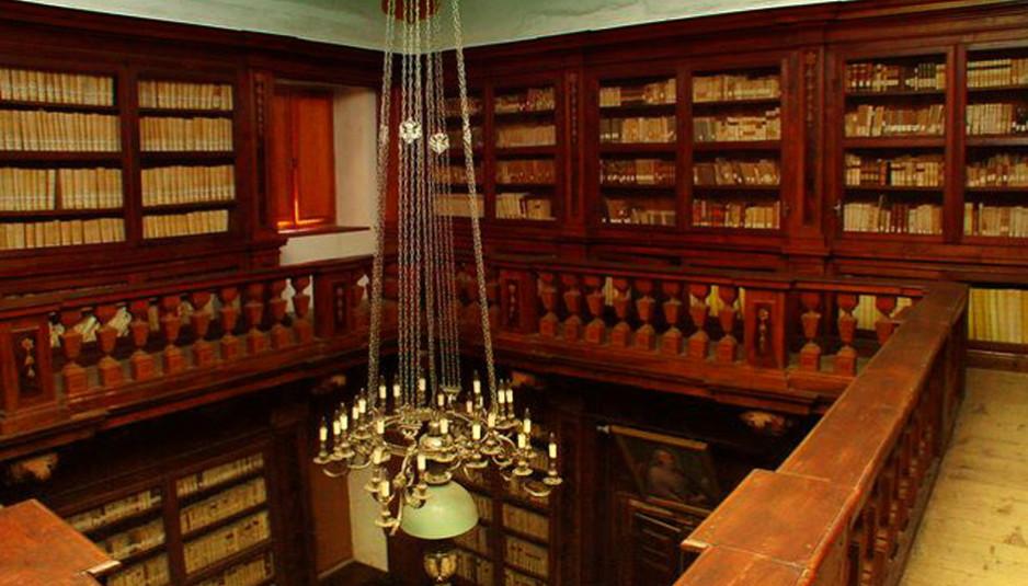 Biblioteca_Guarneriana_San_Daniele_del_Friuli