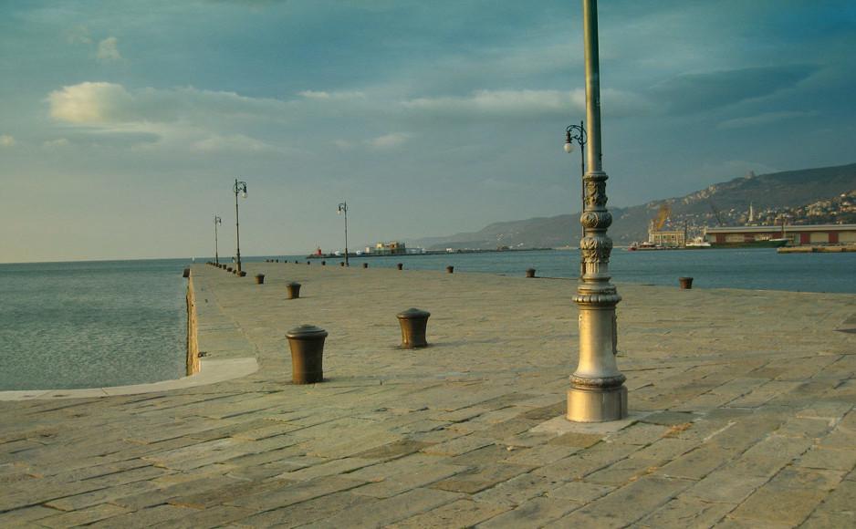 Molo_Audace_Trieste