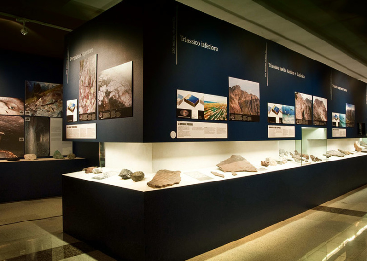 Museo_Geologico_Carnia_Ampezzo