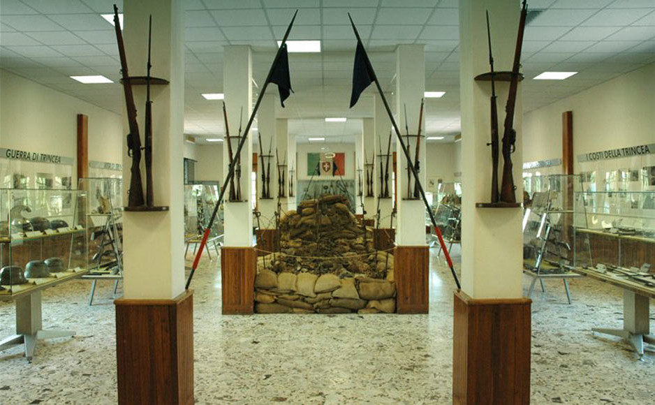 Museo_Grande_Guerra_Redipuglia