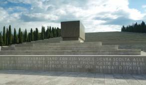 Sacrario_Militare_Redipuglia