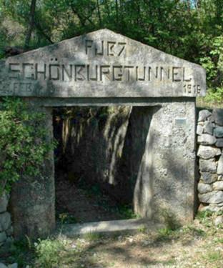 Zona_Monumentale_Monte_San_Michele