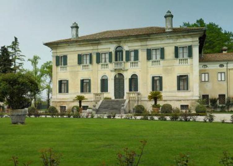 Villa_Florio_Maseri_Pavia_di_Udine