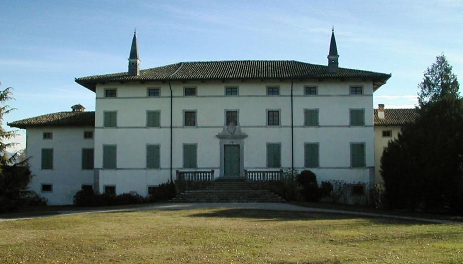 Villa_Mangilli_Schubert_Povoletto