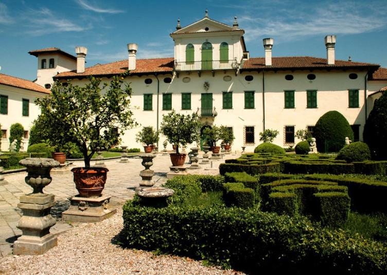 Villa De Claricini Bottenicco
